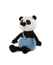 Мягкая игрушка Панда Стёпа 20 см Maxi Play