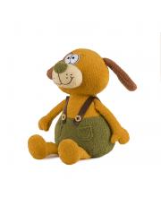 Мягкая игрушка Собачка Ава 20 см Maxi Play