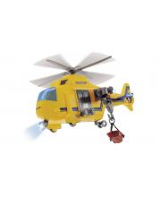 Спасательный вертолет 18 см Dickie Toys