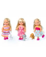 Кукла Еви 12 см в ассортименте Simba