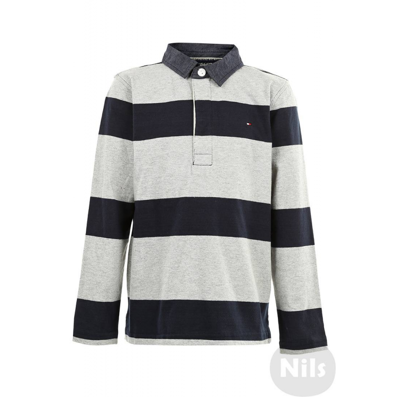 TOMMY HILFIGER Джемпер джемпер tommy hilfiger ww0ww14726 901 snow white navy blazer