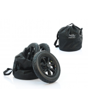 Комплект надувных колес Sport Pack для Snap 4 Snap 4 Ultra Snap Duo Black Valco baby
