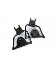 Адаптер Indie Twin car seat Adapter single нижний Bumbleride