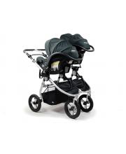 Адаптер Indie Twin car seat Adapter set Bumbleride