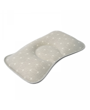 Подушка для новорожденного Neonutti Isolotto Dipinto Nuovita