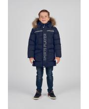 Утепленная куртка для мальчика Choupette