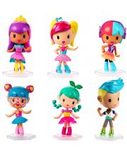 Кукла Barbie мини и виртуальный мир в ассортименте