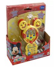Телефон Mickey Mouse со светом и звуком