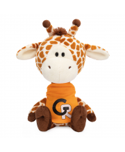 Мягкая игрушка Жирафик Жан BUDI BASA