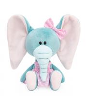 Мягкая игрушка Слониха Симба BUDI BASA