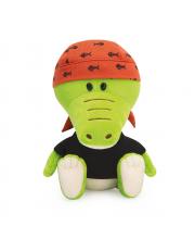 Мягкая игрушка Крокодильчик Кики BUDI BASA
