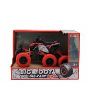 Машина Квадроцикл инерционный Funky Toys