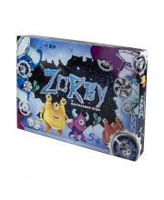 Настольная игра Zorby Strateg