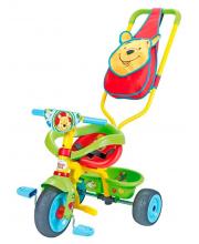 Велосипед трехколесный Winnie the Pooh