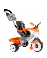 Велосипед трехколесный Comfort Angel Orange Aluminium  Coloma