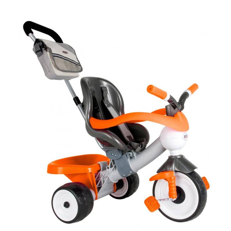 Велосипед трехколесный Comfort Angel Orange Aluminium