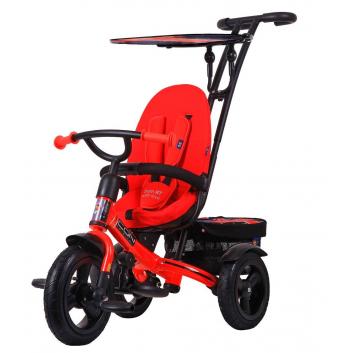 Спорт и отдых, Велосипед трехколесный original RT Lexus trike Black brilliant ICON (красный)650250, фото