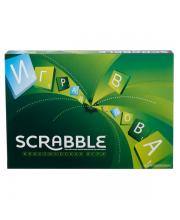 Настольная игра Scrabble классический Mattel