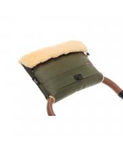 Муфта меховая для коляски Alaska Pesco Nuovita