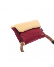 Муфта меховая для коляски Alpino Pesco Nuovita