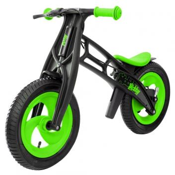 Велобалансир-беговел Hobby-bike RT original Fly Черная оса Kiwi