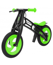 Велобалансир-беговел Hobby-bike RT original Fly B Черная оса Kiwi