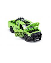Машина Dodge RAM с прицепом Siku