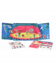 Магнитная игра Цирк Egmont Toys