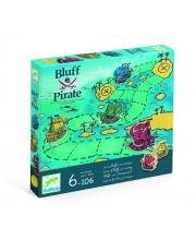 Игра настольная Пираты Djeco