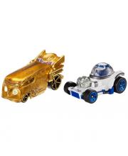 Набор базовых машинок в ассортименте Mattel