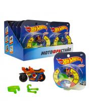 Hot Wheels Мотофристайл в ассортименте Mattel