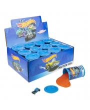 Hot Wheels слизь с игрушкой 130 г