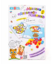 Мозаика Дополняй и создавай KNOPA