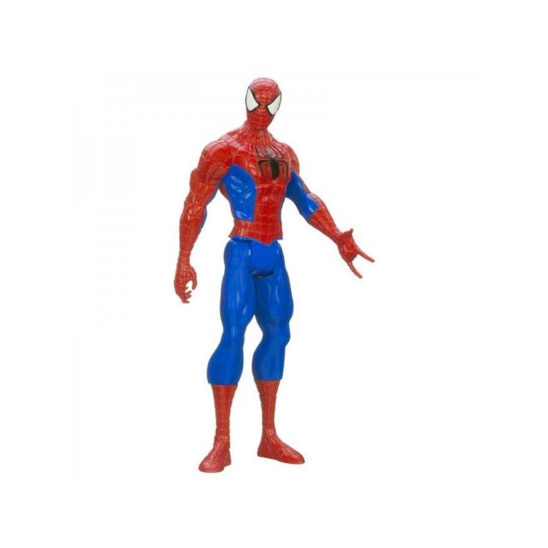 Фигурка Титаны: Совершенный Человек-ПаукФигурка Титаны: Совершенный Человек-Паук маркиHasbro.<br>Большая фигурка Человека-Паука позволит разыгрывать по-настоящему масштабные сражения! Фигурка с высокой степенью детализации и подвижными частями тела.<br><br>Возраст от: 4 года<br>Пол: Для мальчика<br>Артикул: 647258<br>Бренд: США<br>Страна производитель: Китай<br>Лицензия: Spider-Man<br>Размер: от 4 лет