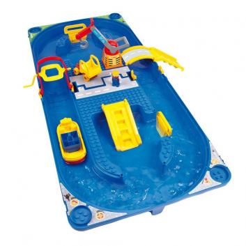 Водный трек Funland Big Waterplay