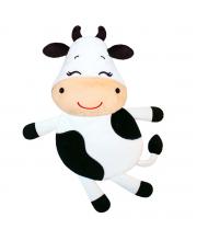 Игрушка грелка Корова Ася Мякиши