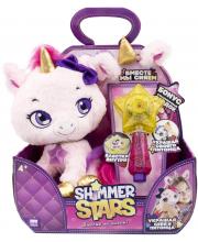 Плюшевый единорог 20 см Shimmer Stars
