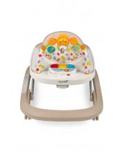 Ходунки детские с электронной игровой панелью Walking Baby Amarobaby