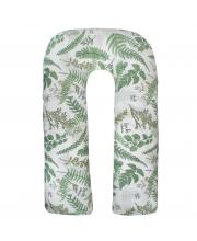 Подушка Exclusive Soft Collection U-образная Amarobaby