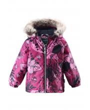 Зимняя куртка для девочки LASSIE