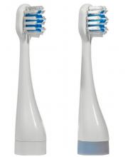 Насадки для зубной щетки CS Medica SonicPulsar 2 шт CS Меdica