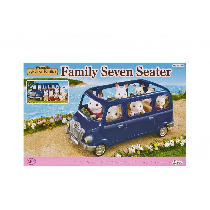 Набор Семейный автомобиль 7 мест от Nils