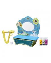 Игровой набор для творчества Стильный туалетный столик Холодное Сердце