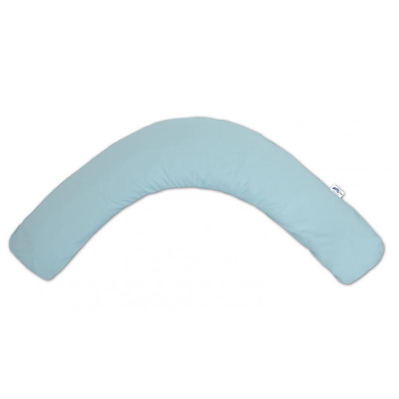 купить Theraline Подушка для кормления Jersey 170 см дешево