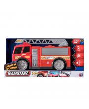Пожарная машина со светом и звуком 30 см HTI
