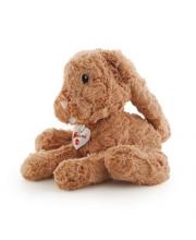 Мягкая игрушка зайчик 38 см Trudi