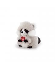 Мягкая игрушка Енот-пушистик Trudi