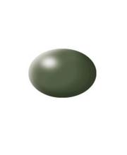 Краска для моделизма акриловая шёлк Revell