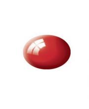 Краска для моделизма акриловая глянцевая Revell