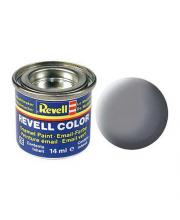 Эмалевая краска РАЛ 7005 матовая Revell